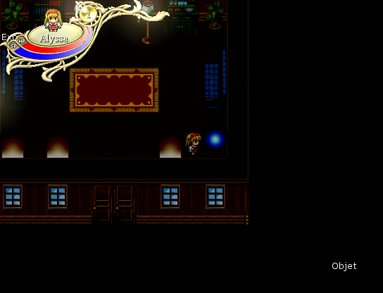 Clock tower [jeux finis] Screen16