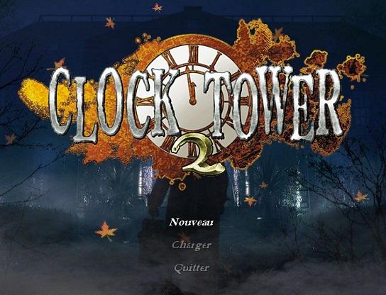 [Vx-Ace] Clock Tower 2 Titre10