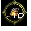 [EVENT] Le dé noir Or-1010