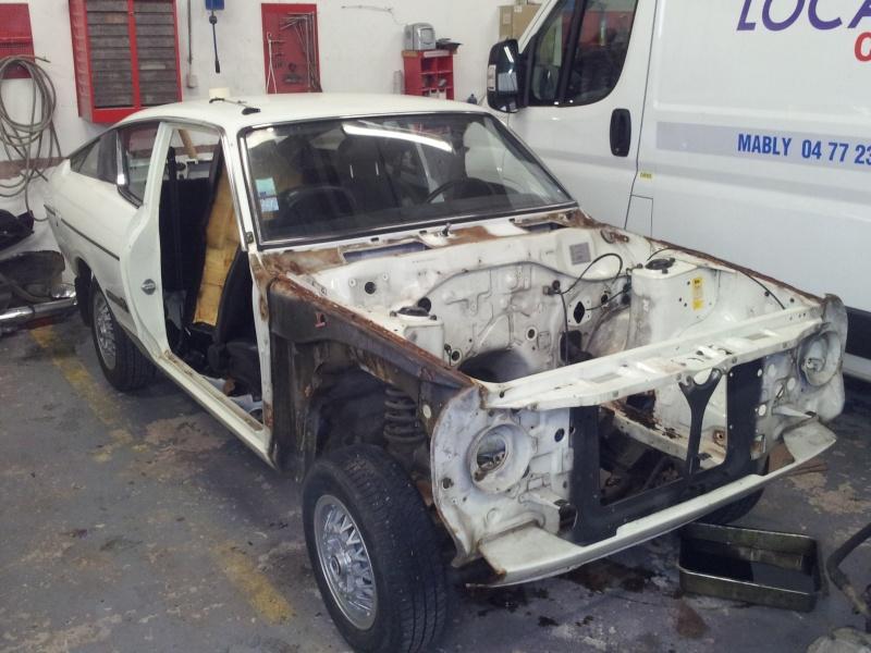 Mon coupé Datsun 120Y - Page 3 2012-013