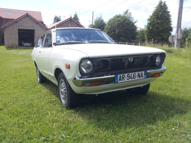 Mon coupé Datsun 120Y - Page 8 2012-074