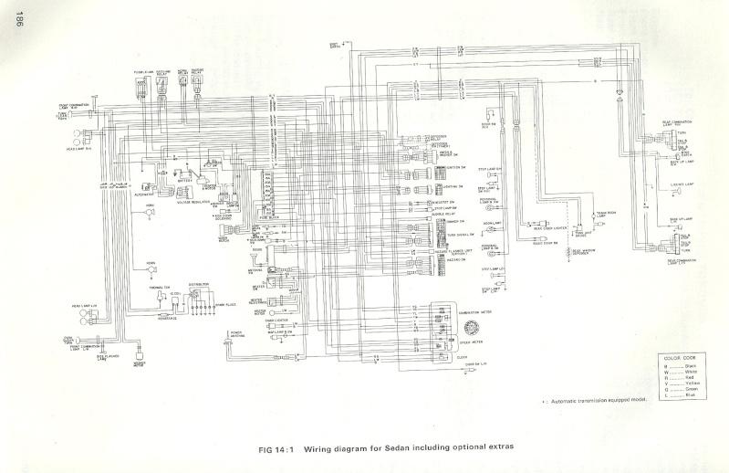 Ma Datsun 260c de 1977 - Page 6 Numari12