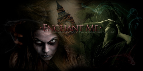 •Enchant Me• Reapertura # Confirmados Encham10