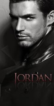 Jordan O. Stevenson