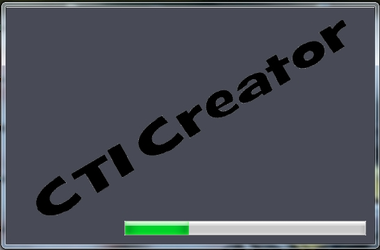CTI Creator  Bild110
