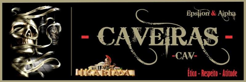 CAVEIRAS