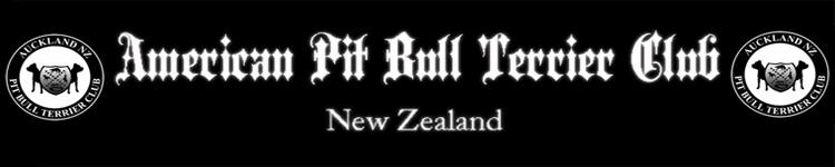 NZ APBT FORUM
