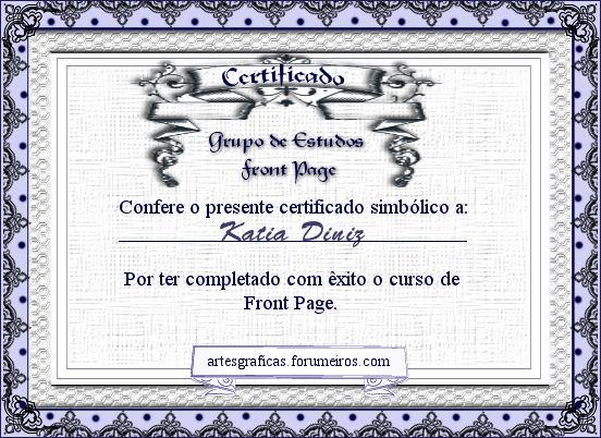 Certificados Katia11