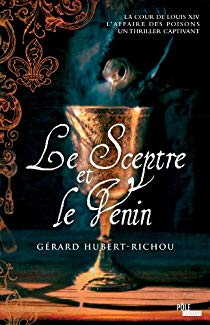 [ Hubert-Richou, Gérard ] Le sceptre et le venin 519vyx10