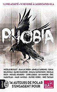 [Collectif de 14 auteurs, pour ELA ] Phobia  51vd5-10