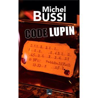 [Bussi, Michel] Code Lupin, Un Da Vinci Code normand - Page 2 Code-l10