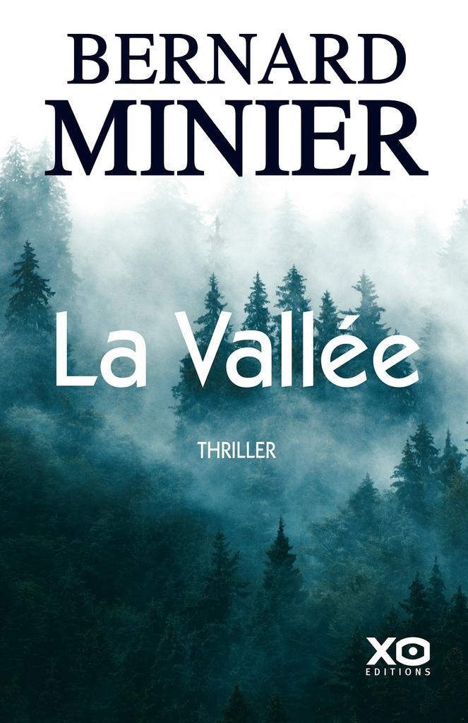 [Minier, Bernard] Martin Servaz - Tome 6: La vallée Digita10