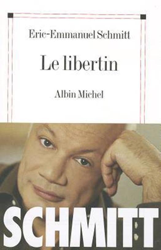 [Schmitt, Eric-Emmanuel] Le Libertin Fronti10