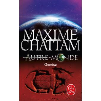 [ Chattam, Maxime ] Autre-Monde: t.7, Genèse  Genese10