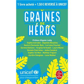 [ Collectif, d'auteurs ] Graines de Héros  Graine10