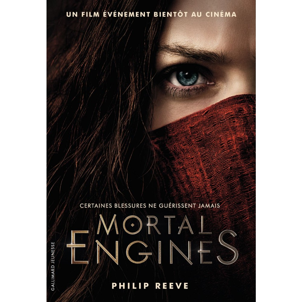 [Reeve, Philip ] Mortal Engines - Tome 1 Mortal10