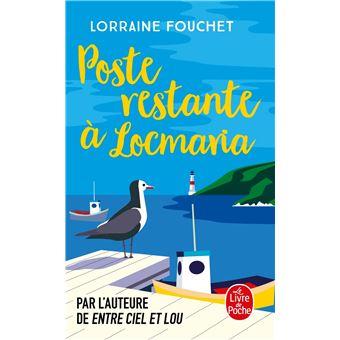 [Fouchet, Lorraine] Poste restante à Locmaria Poste-10