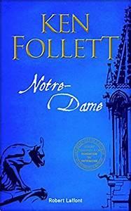 [ Follett, Ken ] Notre-Dame Thnd10