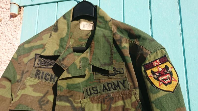 US Advisor 3nd Ranger ARVN Dsc_1022