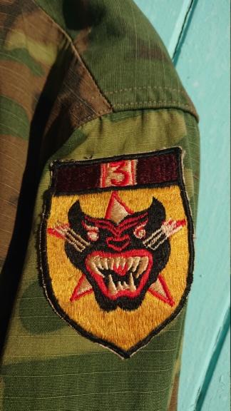 US Advisor 3nd Ranger ARVN Dsc_1024