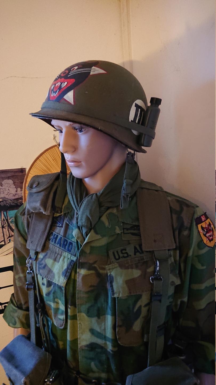 US Advisor 3nd Ranger ARVN Dsc_1225