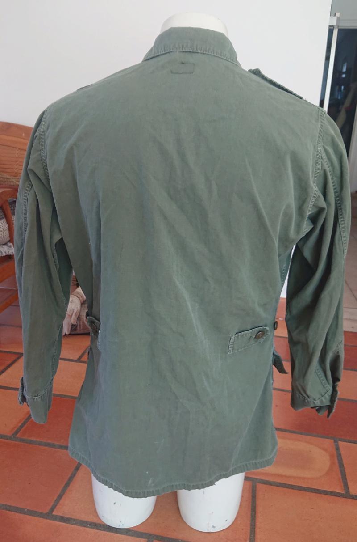 Jungle Jacket 101st Airborne Dsc_2313