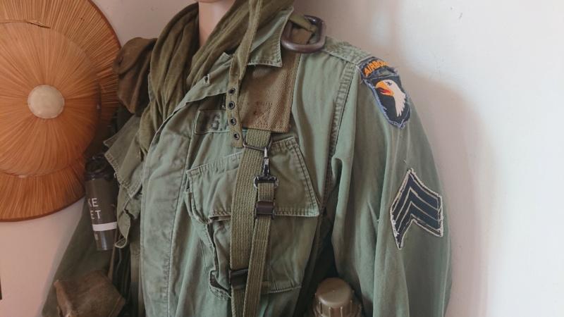 Jungle Jacket 101st Airborne Dsc_2410