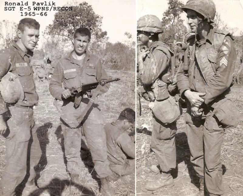 Aux pros du nam . Casque 1st cav début guerre   Ronald10
