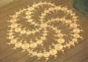 Les agroglyphes (ou crop circles) Cropci13