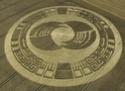 Les agroglyphes (ou crop circles) Cropci15