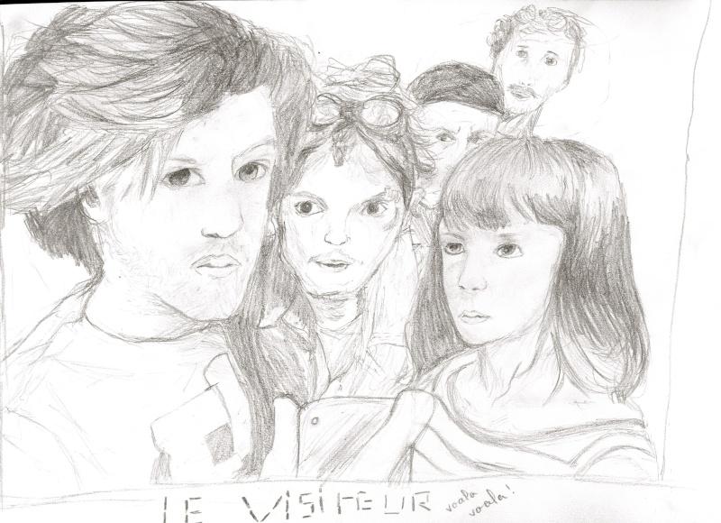 [ Dessins ] Les fans-arts de Clem la fanarteuse (qui va à la JA!!!!) Mila_210