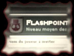 Le vieux Flashpoint
