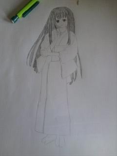 Dessin de Katu' 2011-016