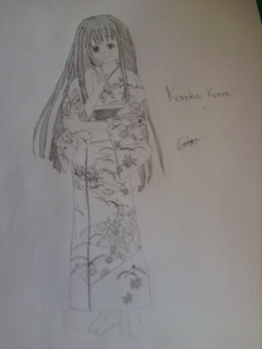 Dessin de Katu' 2011-017