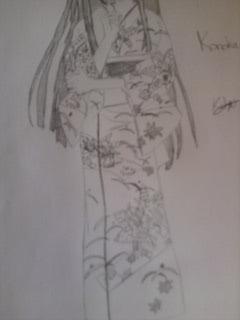 Dessin de Katu' 2011-018