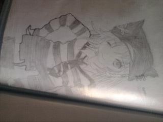 Dessin de Katu' 2011-021