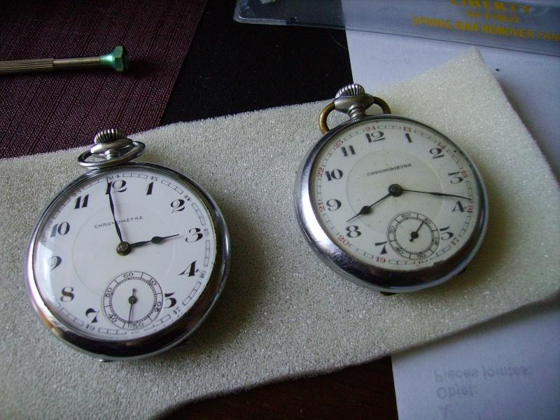 Enicar - Un post qui référence les montres de brocante... tome I - Page 38 Imgp0270