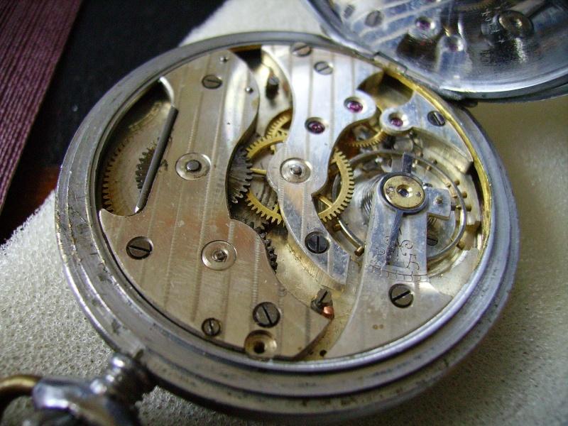 Enicar - Un post qui référence les montres de brocante... tome I - Page 38 Imgp0310