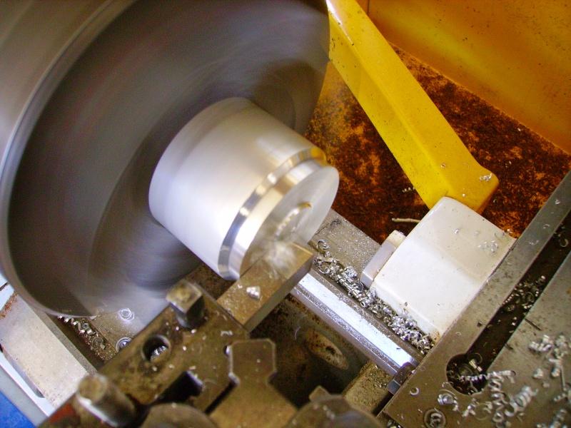 Conception et fabrication d'un boitier en loupe d'orme Imgp0351