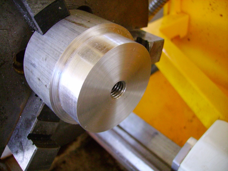 Conception et fabrication d'un boitier en loupe d'orme Imgp0352