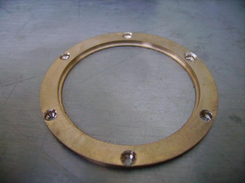 Conception et fabrication d'un boitier en loupe d'orme Imgp0421