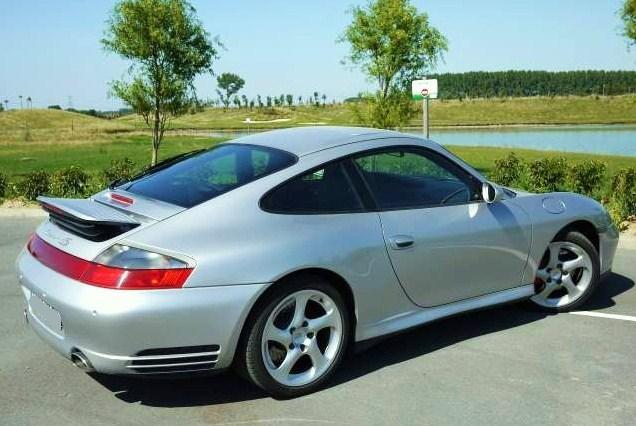 [VDS] Porsche 996 4S 2004 02644810