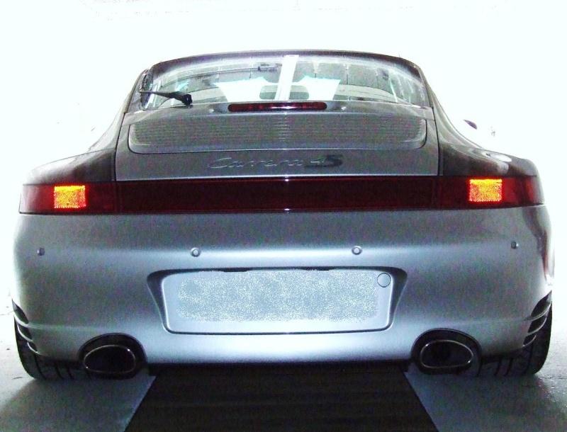 [VDS] Porsche 996 4S 2004 Dscf1823