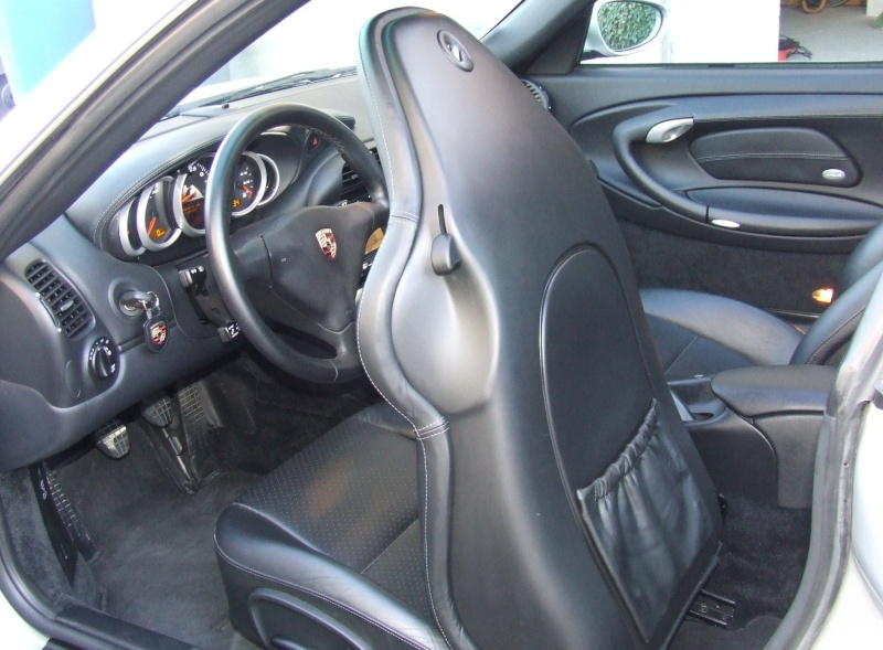 [VDS] Porsche 996 4S 2004 Dscf1912