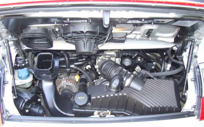 [VDS] Porsche 996 4S 2004 Dscf1914