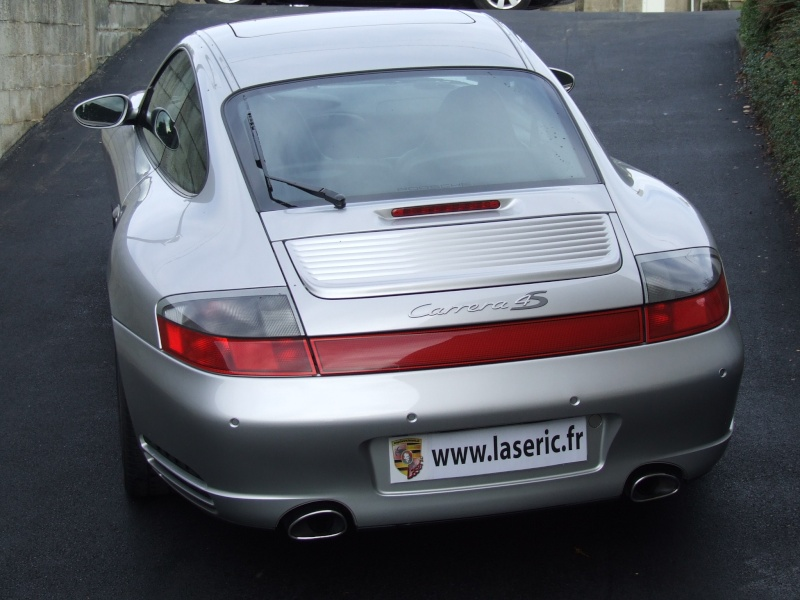 [VDS] Porsche 996 4S 2004 Dscf1916