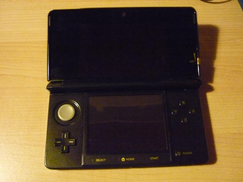 3DS spéciale Zelda P1040513