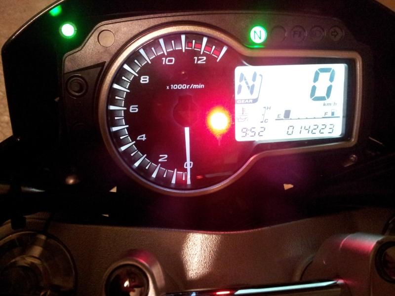 Top 10 des kilométrages (Page 1) - Page 2 2012-015