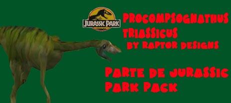 godies de jurassic park pack Compi11