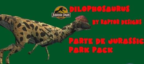 godies de jurassic park pack Dilo10